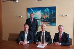 Neuer Aktionär für die BCA