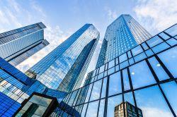 Neues Führungspersonal im Wealth Management der Deutschen Bank