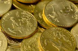 Degussa: Britische Anleger kaufen Gold wie noch nie