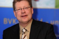 BVK-Vizepräsident wiedergewählt