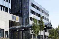 VHV mit neuer Sachversicherung für Firmen