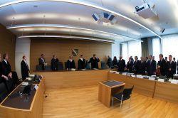Infinus-Prozess: Heute Urteilsverkündung in Dresden