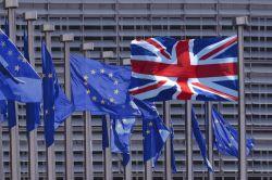 Brexit-Einigung zwischen London und Brüssel – doch Hürden bleiben