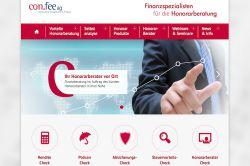 Confee startet interaktives Endkundenportal