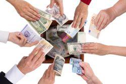 Crowdinvesting: Stellen Sie sich breit auf!