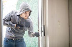 Wohnungseinbrüche: Rückgang erreicht Meilenstein
