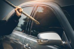 Kfz-Versicherung: Ohne Schutz in der Diebstahlhochburg?