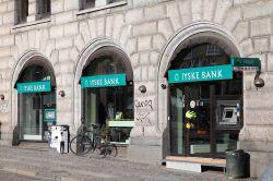 Jyske Bank führt negative Zinsen für Großvermögen ein