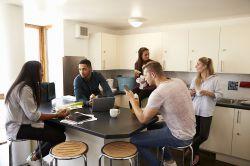Immobilienanalyse: Bis zu 790 Euro für Studentenbuden