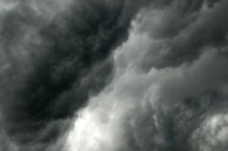 GDV sieht dunkle Wolken am Horizont