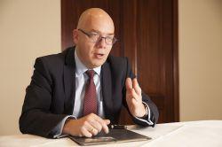 """Neuer Fonds sucht nach """"Zukunftsbewegern"""""""