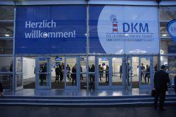 """DKM 2017: """"Persönliches Gespräch immer wichtiger"""""""