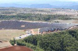 Doric Asset Finance finanziert Fotovoltaikanlage in Südfrankreich