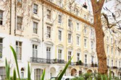 Preise für Luxus-Wohnungen in London steigen