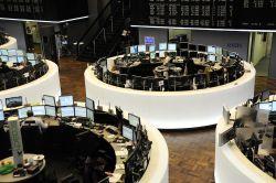Commerzbank vor dem Abstieg in die zweite Börsenliga