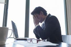 Beruflicher Stress immer noch Tabu-Thema