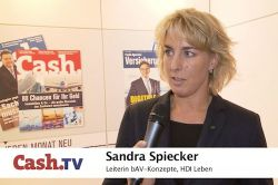 """DKM 2015: """"bAV: Den digitalen Aktenschrank öffnen"""""""