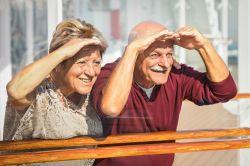 Lebensqualität: Wo die Lebenserwartung in Deutschland am höchsten ist