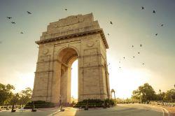 Indien zeigt hohe Wachstumsdynamik