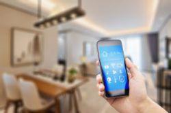 Umweltbewusste Hausbesitzer vertrauen auf Smart Home