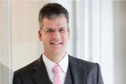 Alexander Betz wird Vorstand bei der Patrizia AG