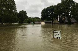 """""""Harvey"""": Großteil der Schäden nicht versichert"""