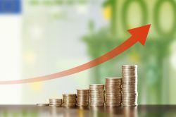 Inflation: Höchste Rate seit mehr als zwei Jahren