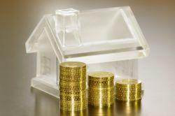 Immobilienkäufer bringen mehr Erspartes ein