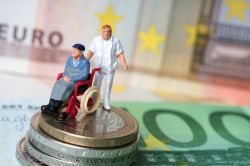 "Potenzial bei Pflegeimmobilien: Die andere ""Versorgungslücke"""