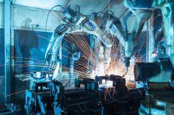 Beschleunigung der Robotik-Revolution erwartet