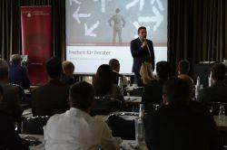 Honorarberater-Konferenz: Regulierung, Positionierung, Marketing