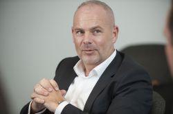 Smart Insurtech holt Markus Rex