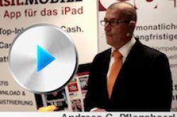 """Video Pools & Finance 2012: """"Die neue Welt der 300 Banken"""""""
