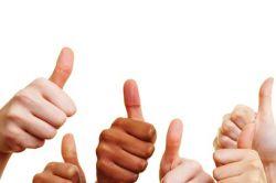 Studie: Gute Service-Noten für Assekuranzen