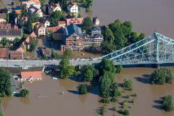 Von 2002 bis 2017: Deutschlandweit 6,7 Milliarden Euro Starkregen-Schäden