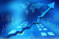 Weltwirtschaftsklima hellt sich auf