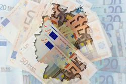 Deutsche Sparer im Dilemma