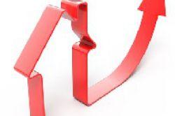 Preise für Wohneigentum steigen moderat