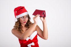 Weihnachten auf Pump: Jeder Fünfte leiht sich Geld für Geschenke