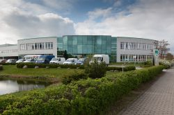 Publity kauft Gewerbeareal in Leipzig