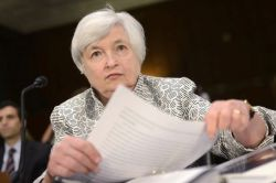 Zeichen für Zinserhöhung in den USA verdichten sich