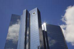 Deutsche Bank macht 5,7 Milliarden Euro Verlust