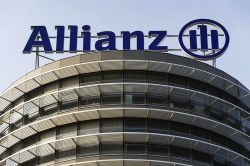 Geringere Katastrophenschäden bescheren Allianz Gewinnsprung