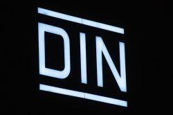 DIN-Norm: Standard aus der Branche für die Branche