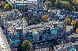 Real I.S. stößt Bürohaus in Holland ab