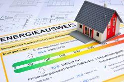 Energieausweis: Immobilien mehrheitlich im roten Bereich