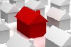 Weniger Verkäufe von Wohnungsportfolios