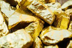 Fünf Fakten zum Thema Gold