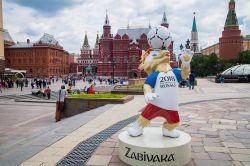 Russland ist keine gute Wette für Anleger