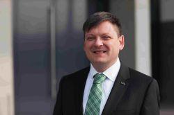 Peter Maurer verstärkt Publity-KVG